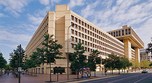 DC Employee Pleads Guilty to Bribery