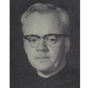 Former GU Undergraduate Carr Abused Children as Jesuit Educator