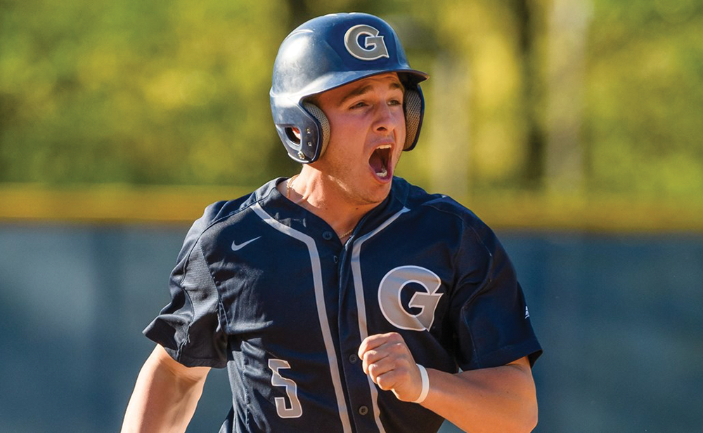 BASEBALL | Georgetown Continues to Be Plagued With Inconsistency